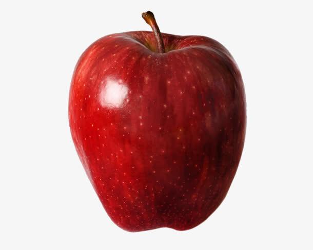红富士苹果png素材免抠素材免费下载_觅元素51yuansu.