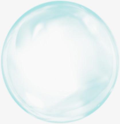 透明气泡 水泡 png素材