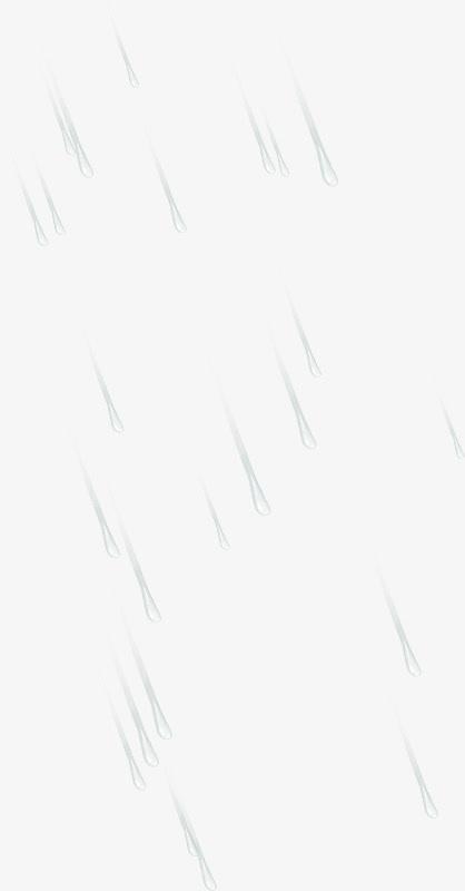 漂浮元素 其他 > 雨滴 png 透明素材  收藏 下载高清png 51256 编号
