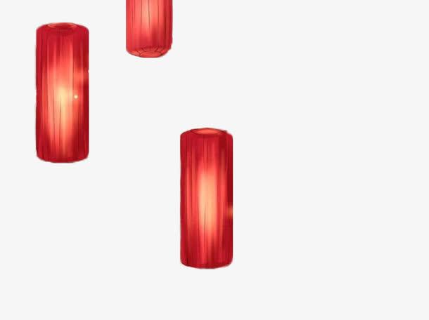 灯笼圆筒形灯笼圆柱形灯笼