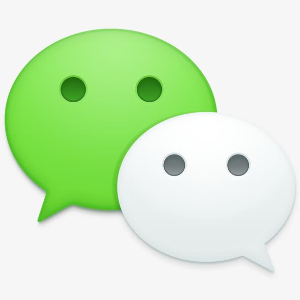 wechat 微信logo图标