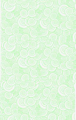 端午节绿色祥云背景