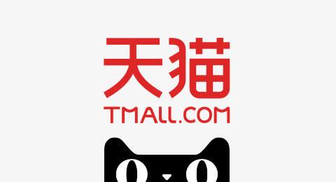 天猫设计logo免抠素材免费下载_觅元素51yuansu.com
