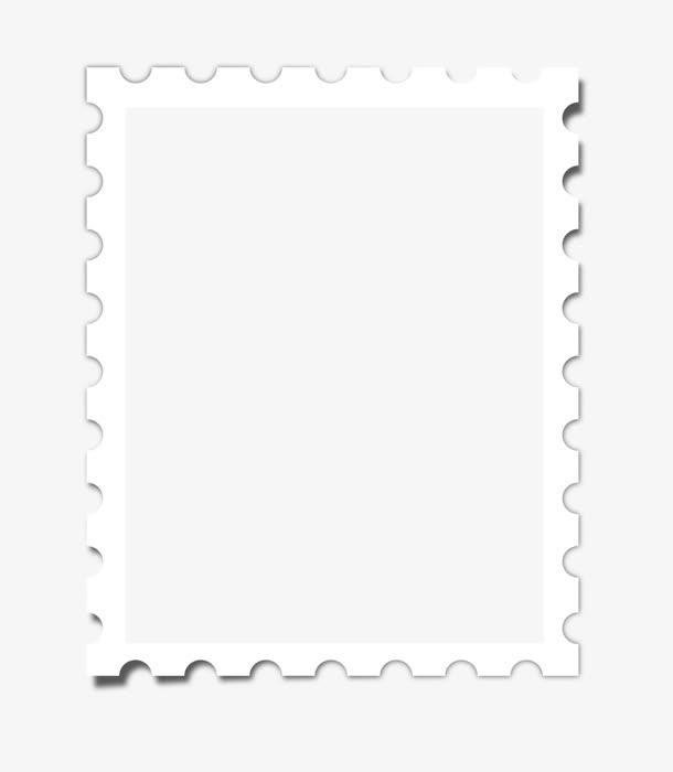 装饰元素 边框 > 白色邮票素材  收藏 000 编号rllskvnhdm 格式png
