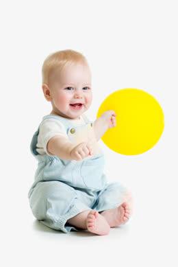 可爱婴儿图片免抠素材免费下载_觅元素51yuansu.com