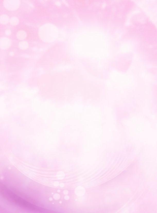 粉色光晕海报背景元素免抠素材免费下载