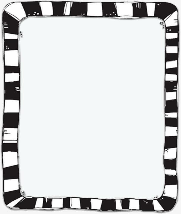 装饰元素 边框 > 手绘黑白相间的相框  收藏 100 编号csljnumnju 格式