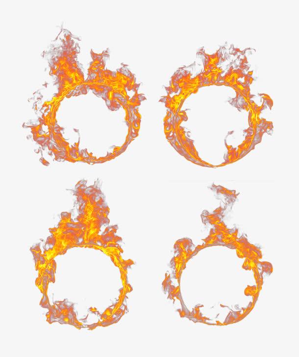 装饰元素 边框 > 燃烧火焰免抠素材png  收藏 [声明] 觅元素所有素材