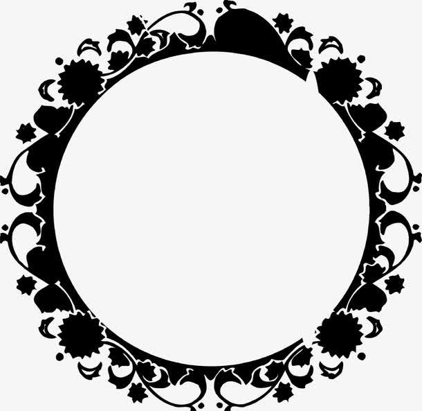 装饰元素 边框 > 中国风创意花纹黑色  收藏 101 编号sevetufaqt 格式