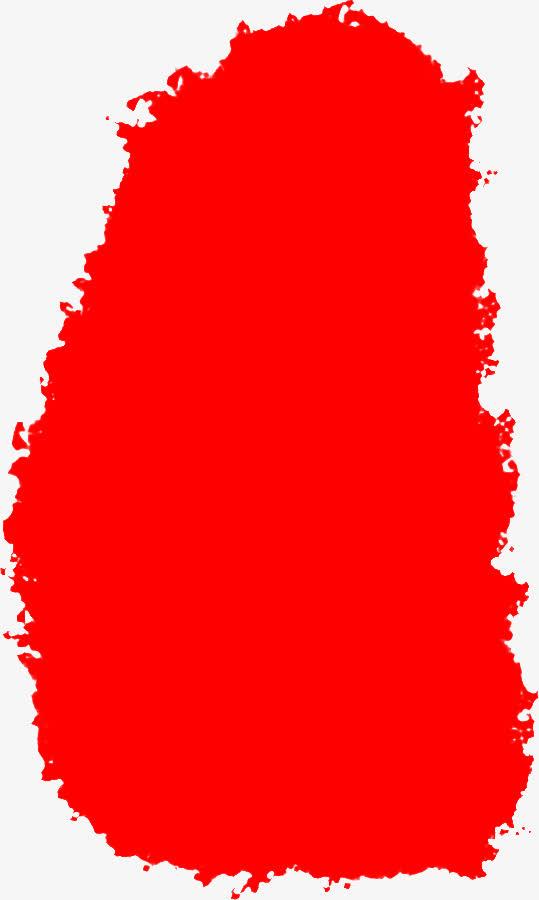 红色古典水印印章免抠素材免费下载_觅元素51yuansu.